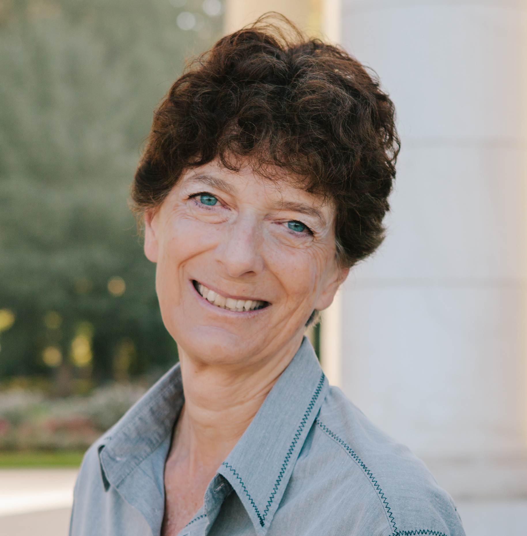 Mary J. Roberts