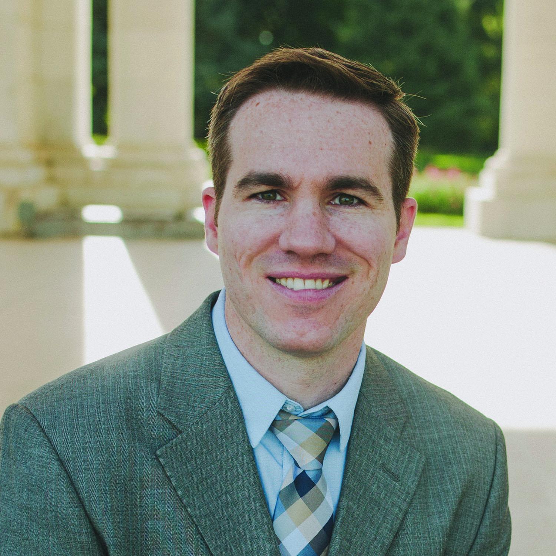 Jim Spung, AICP