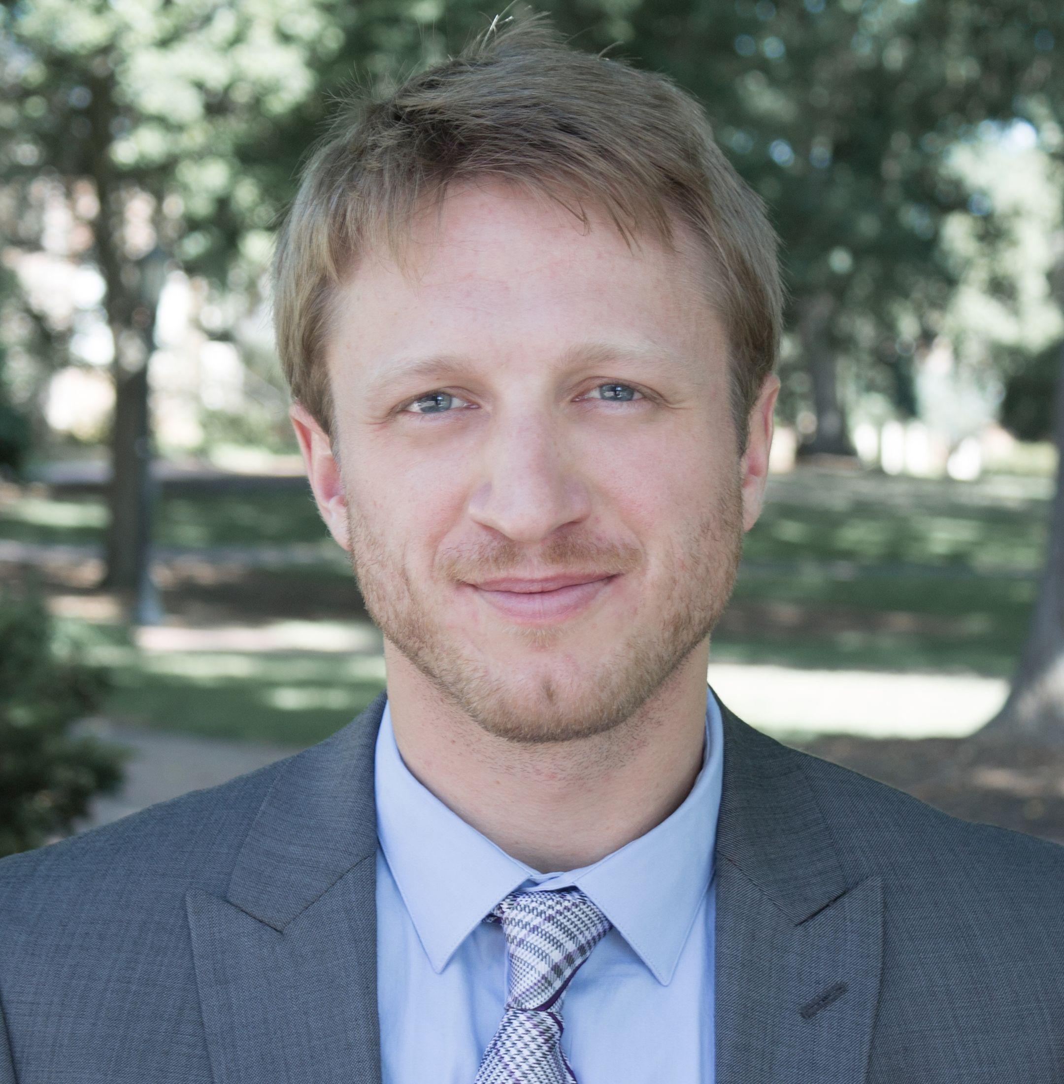 Nate Baker, AICP