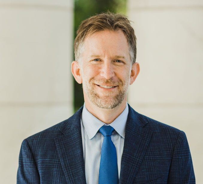 Matt Goebel, AICP