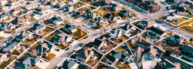 Single-Family residential neighborhood